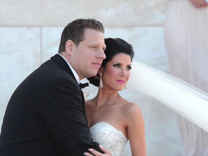 Tanya + Paul's Wedding Film