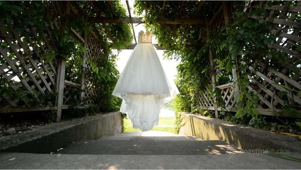 Amanda + Trevor's Wedding Trailer