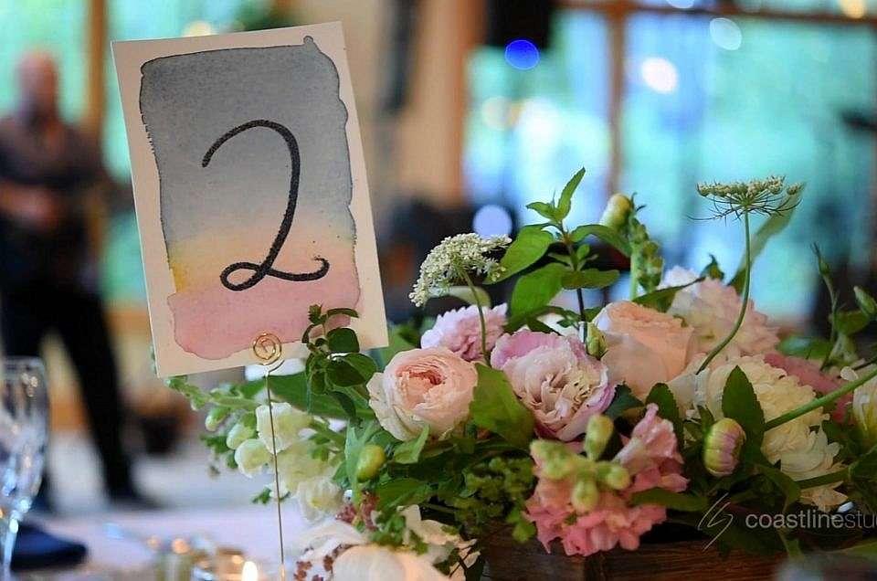 Katie + Bradley's Wedding Trailer