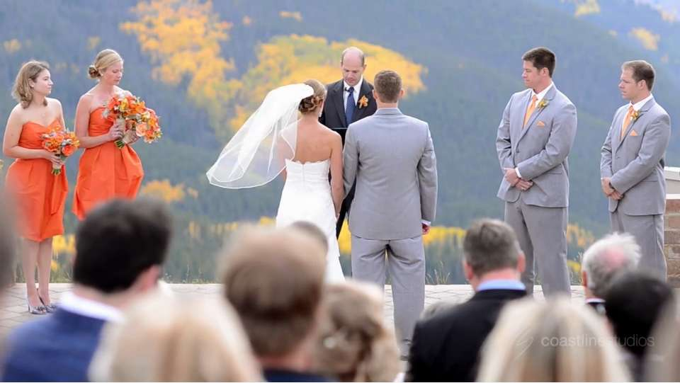 Paula + Matt – in Colorado