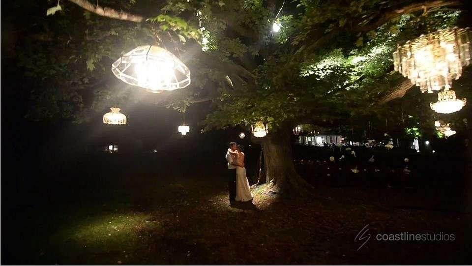 Quinn + Joshua's Wedding Trailer