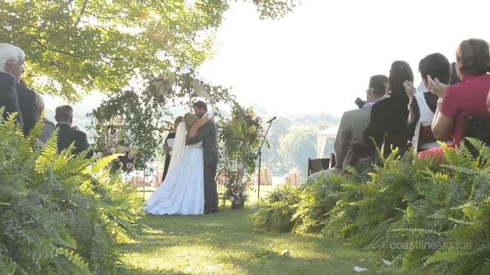 Lizzy + Bucky's Theatrical Wedding Trailer