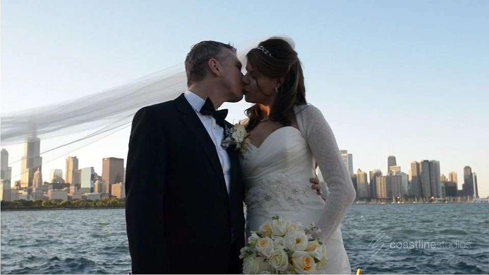 Silvia + Gaston's Theatrical Wedding Trailer