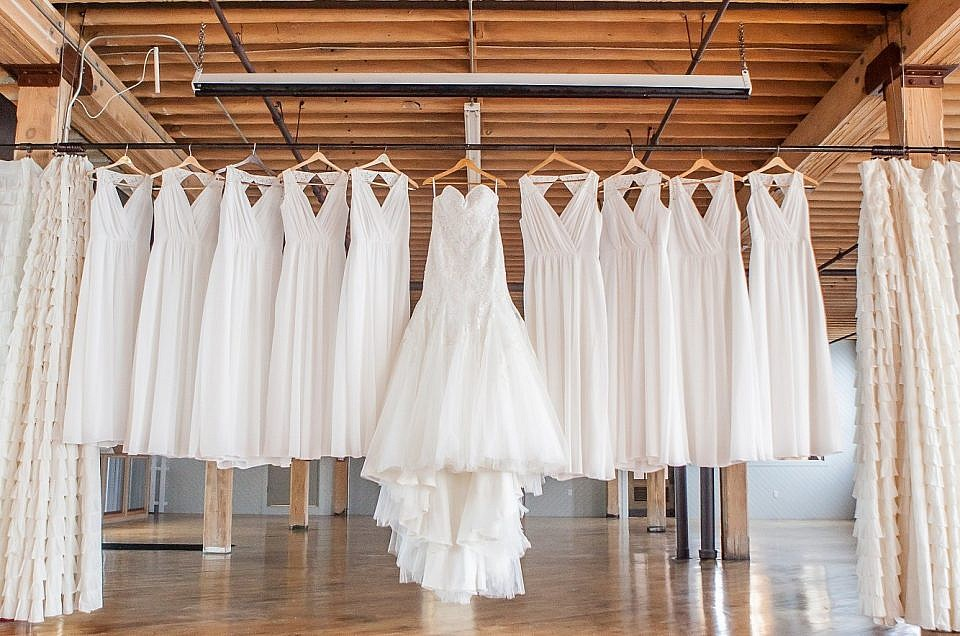 Stephanie + Mathew's Theatrical Wedding Trailer
