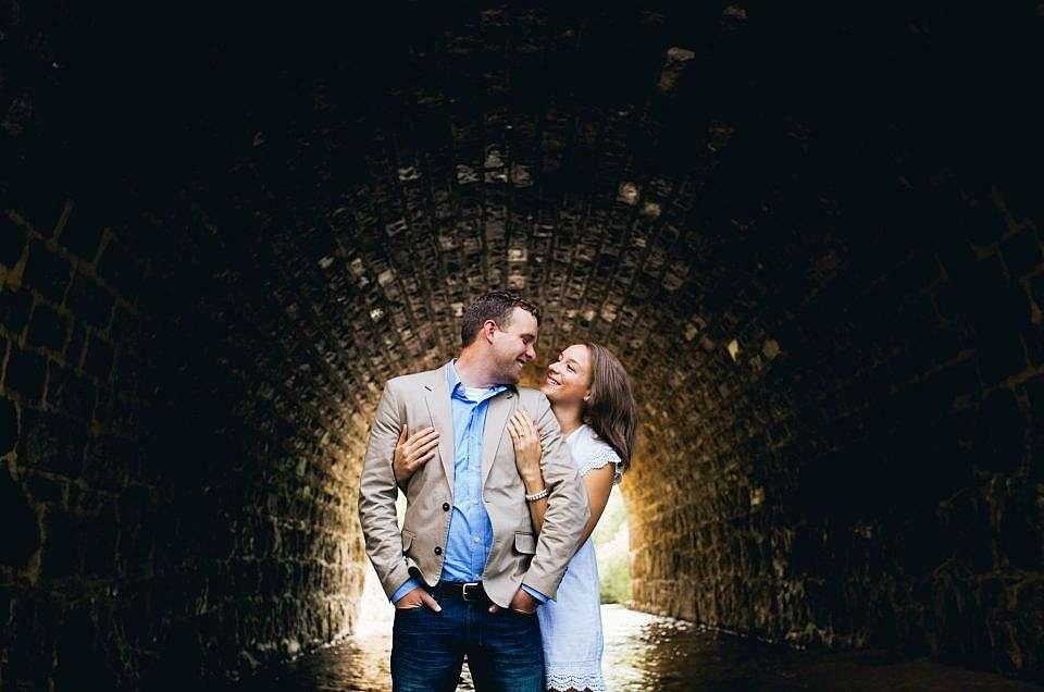 Amanda + Kyle's Wedding Trailer