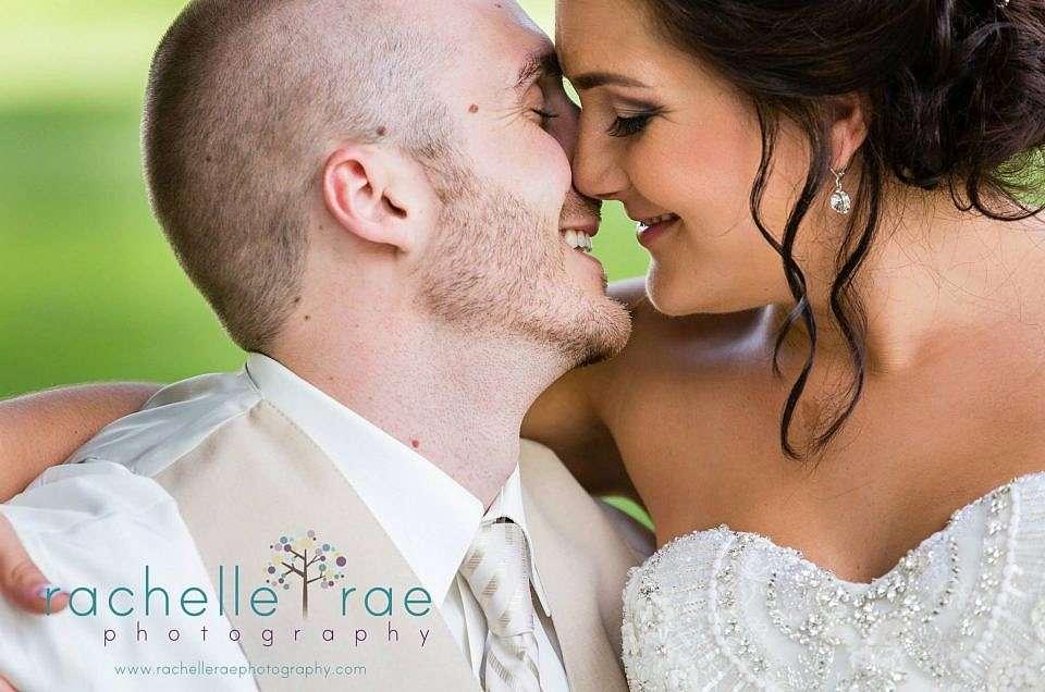 Ashley + Robert's Theatrical Wedding Trailer