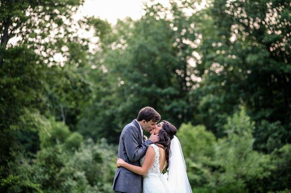 Elise + Michael's Theatrical Wedding Trailer