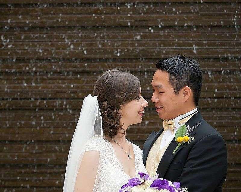 Catherine + GuanJie's Wedding Trailer
