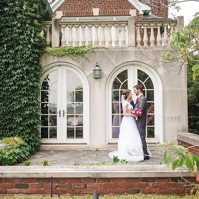 Ruth + Seth's Theatrical Wedding Trailer
