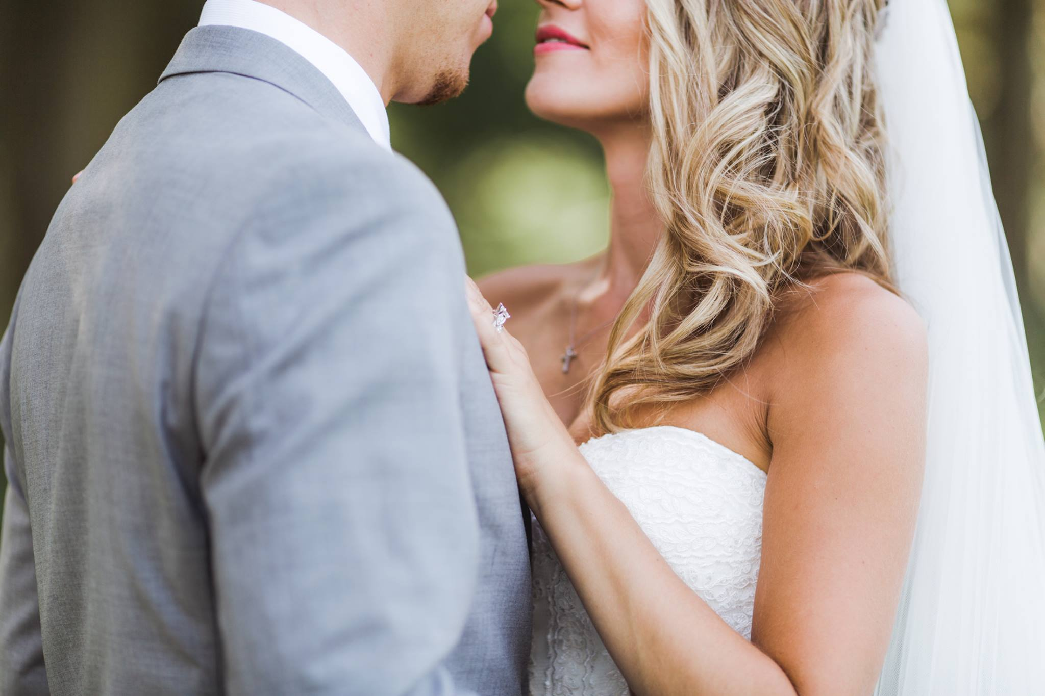 Meaghan + Douglas' Theatrical Wedding Trailer