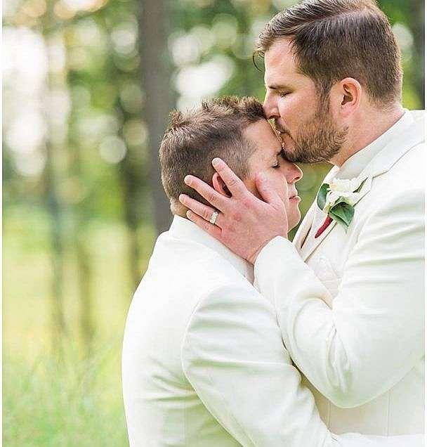 Craig + Erik's Theatrical Wedding Trailer