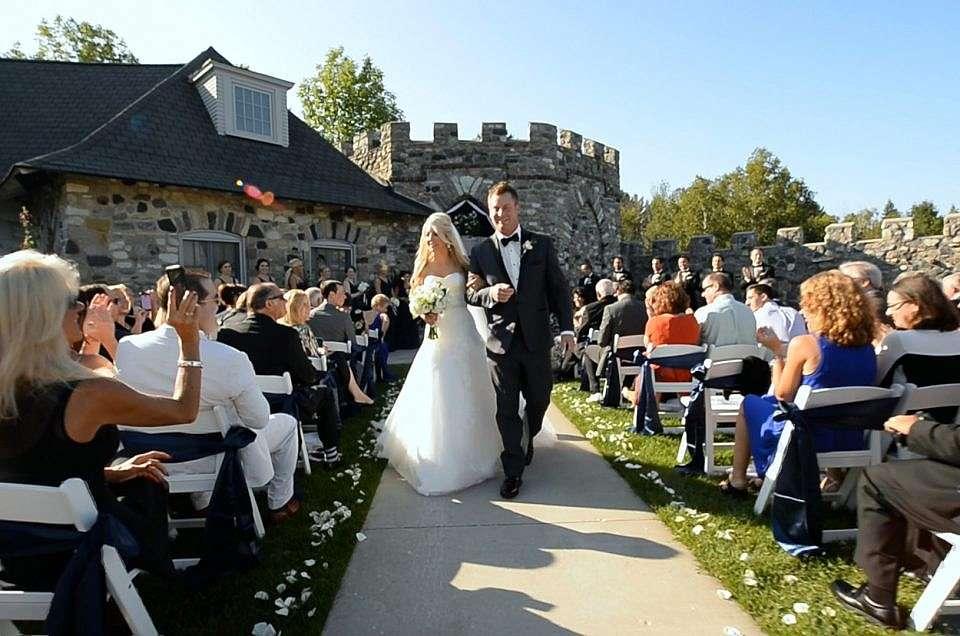 Jessica + Tyler's Wedding Trailer