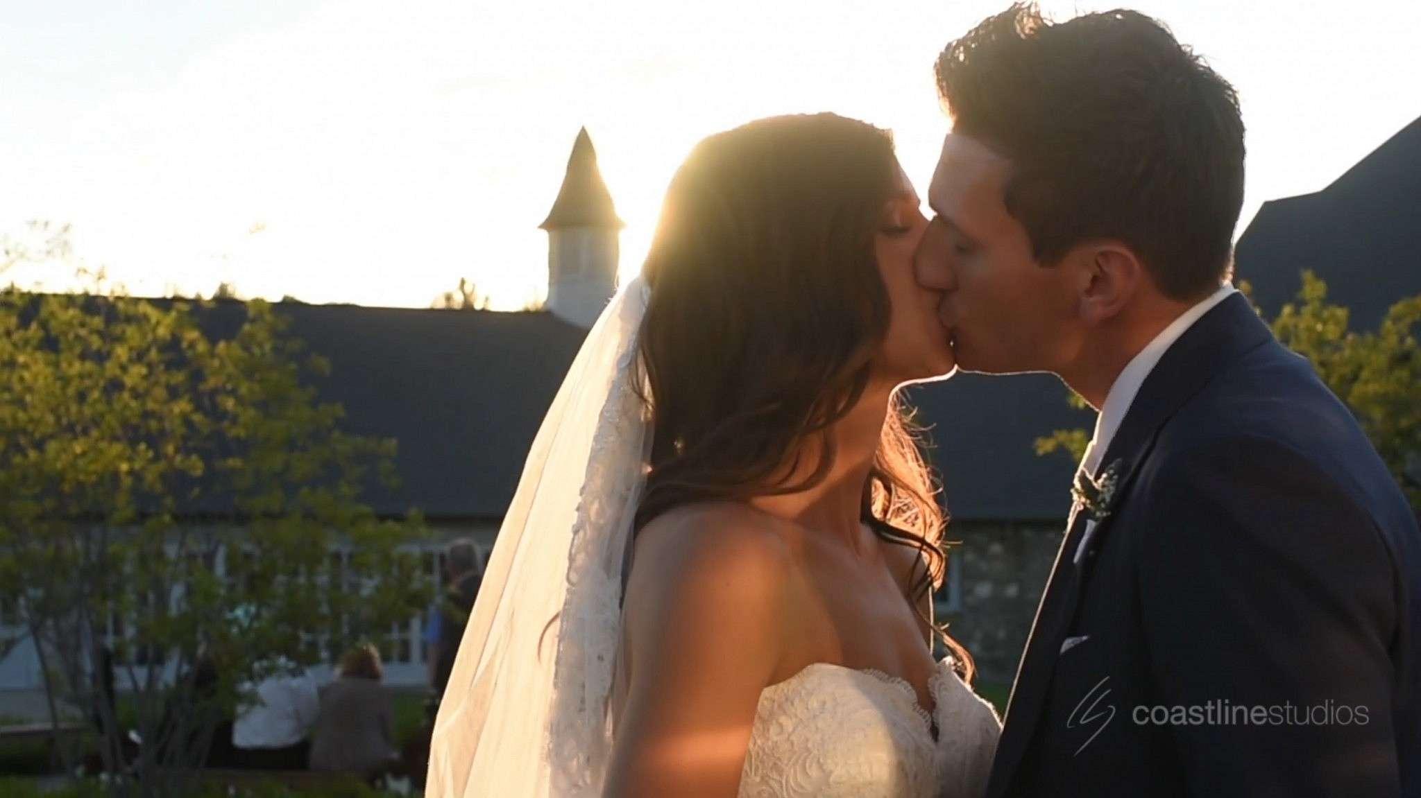 Jessica + Shaun's Wedding Trailer