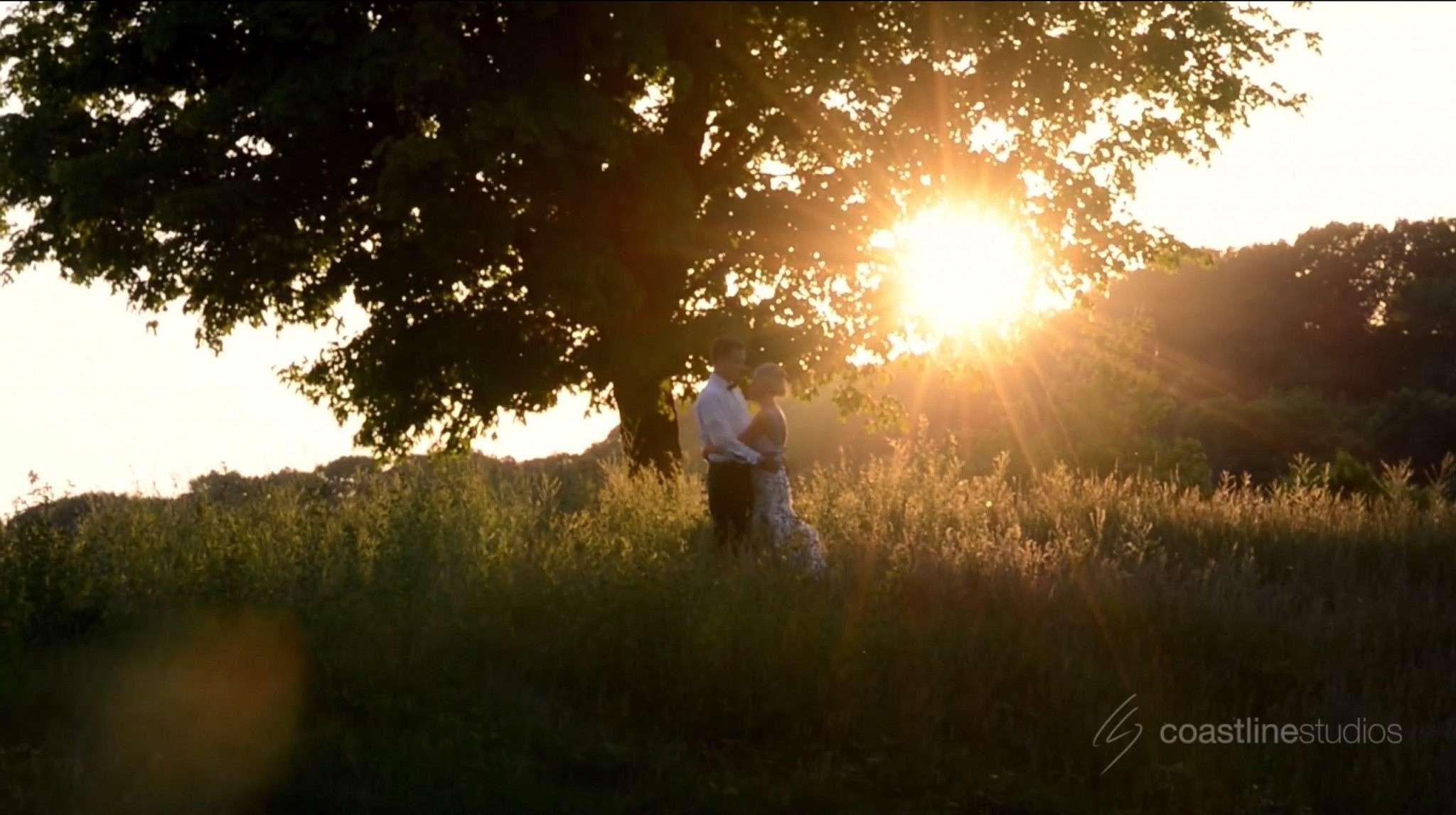 Kaitlyn + Adam's Wedding Trailer