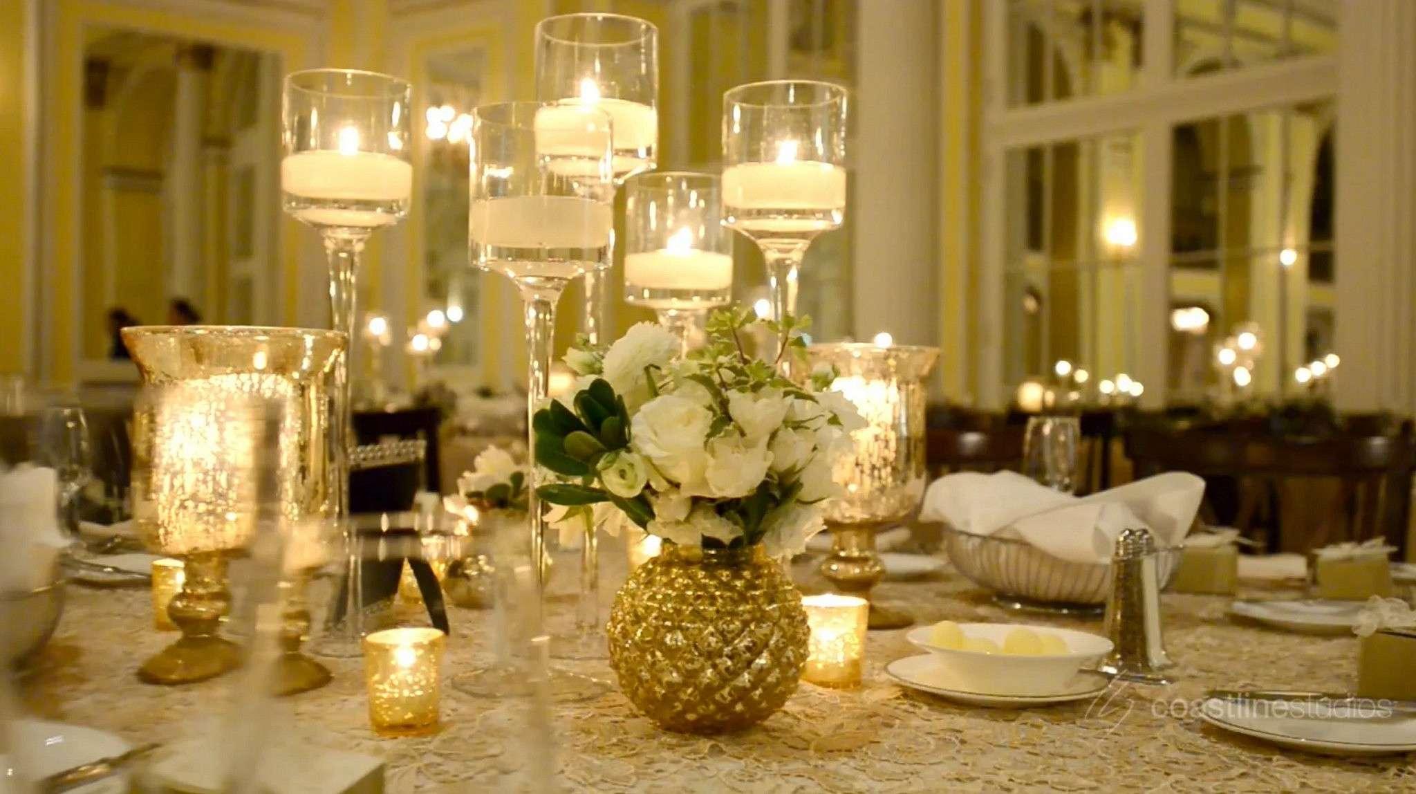 Maureen + William's Theatrical Wedding Trailer