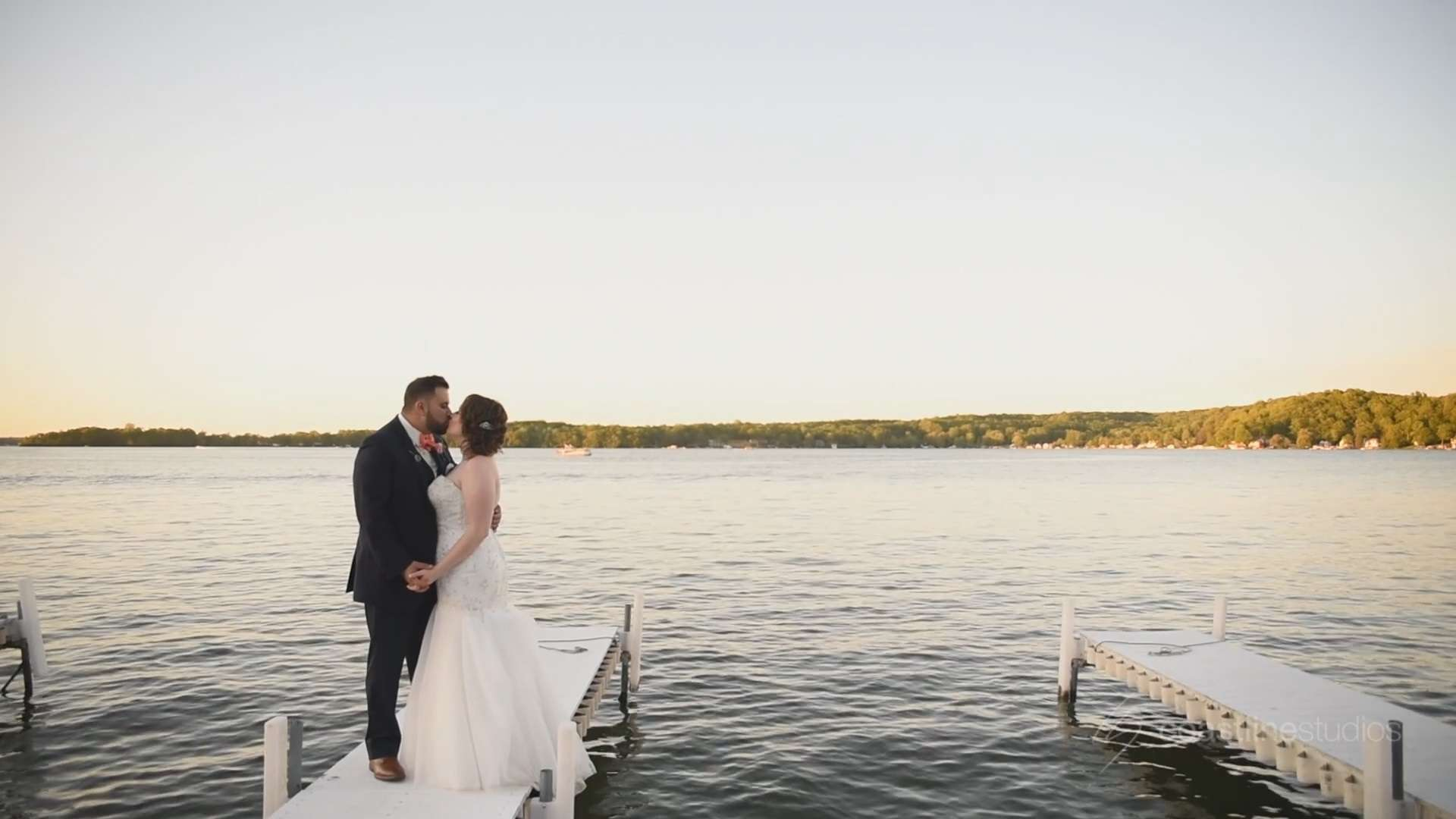 Alicia + Ahmad's Wedding Highlight Film