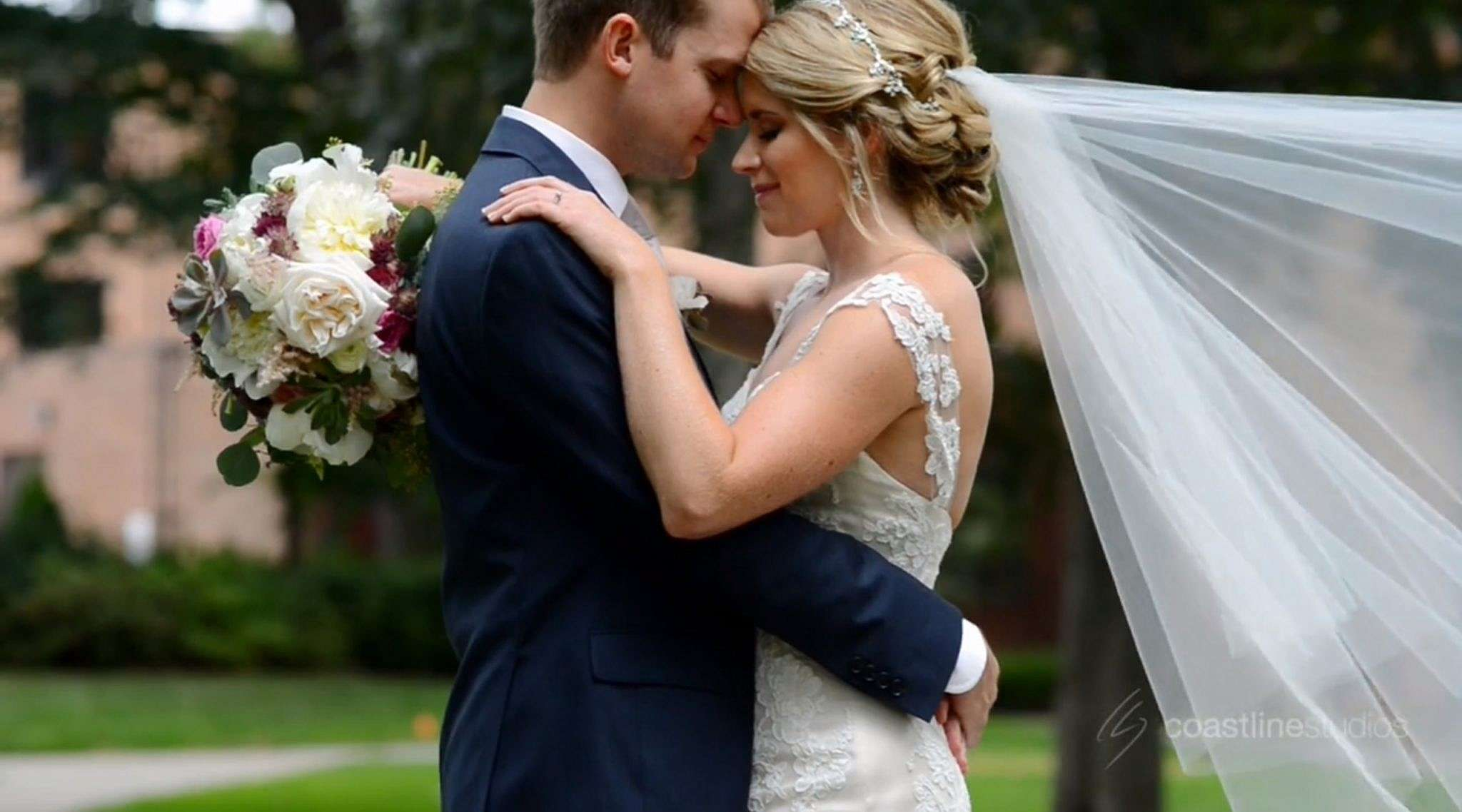 Kendall + Alex's Theatrical Wedding Film