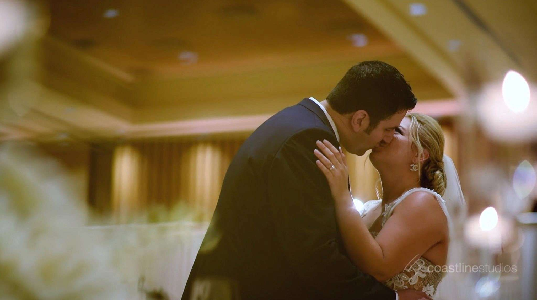 Natasha + Christos' Theatrical Wedding Trailer