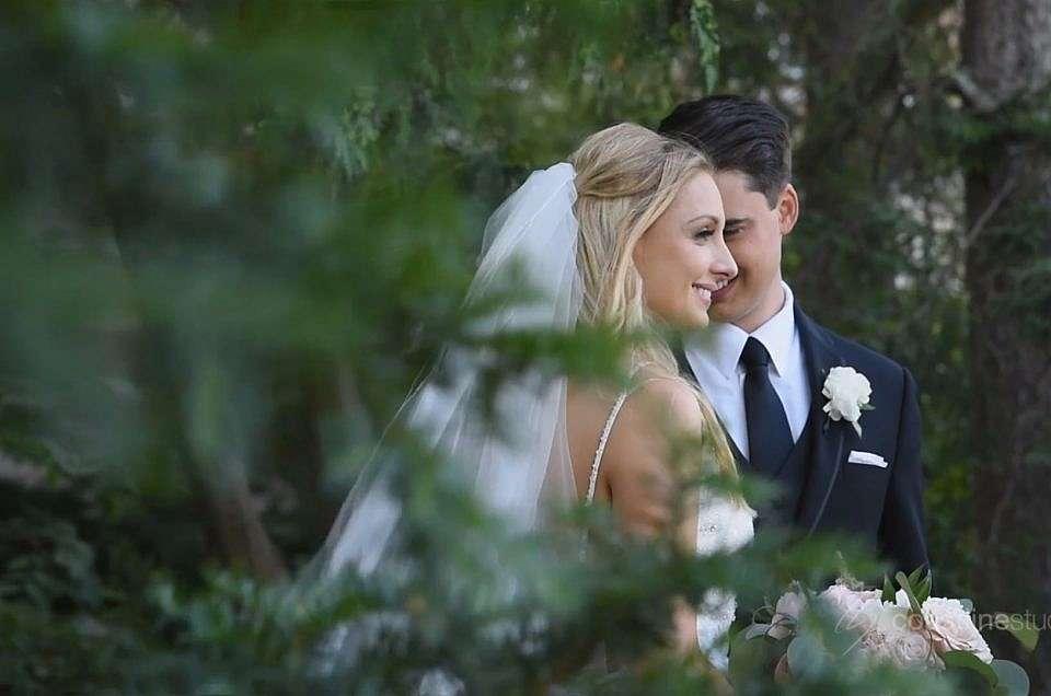 Sarah + Tyler's Wedding Highlight Film