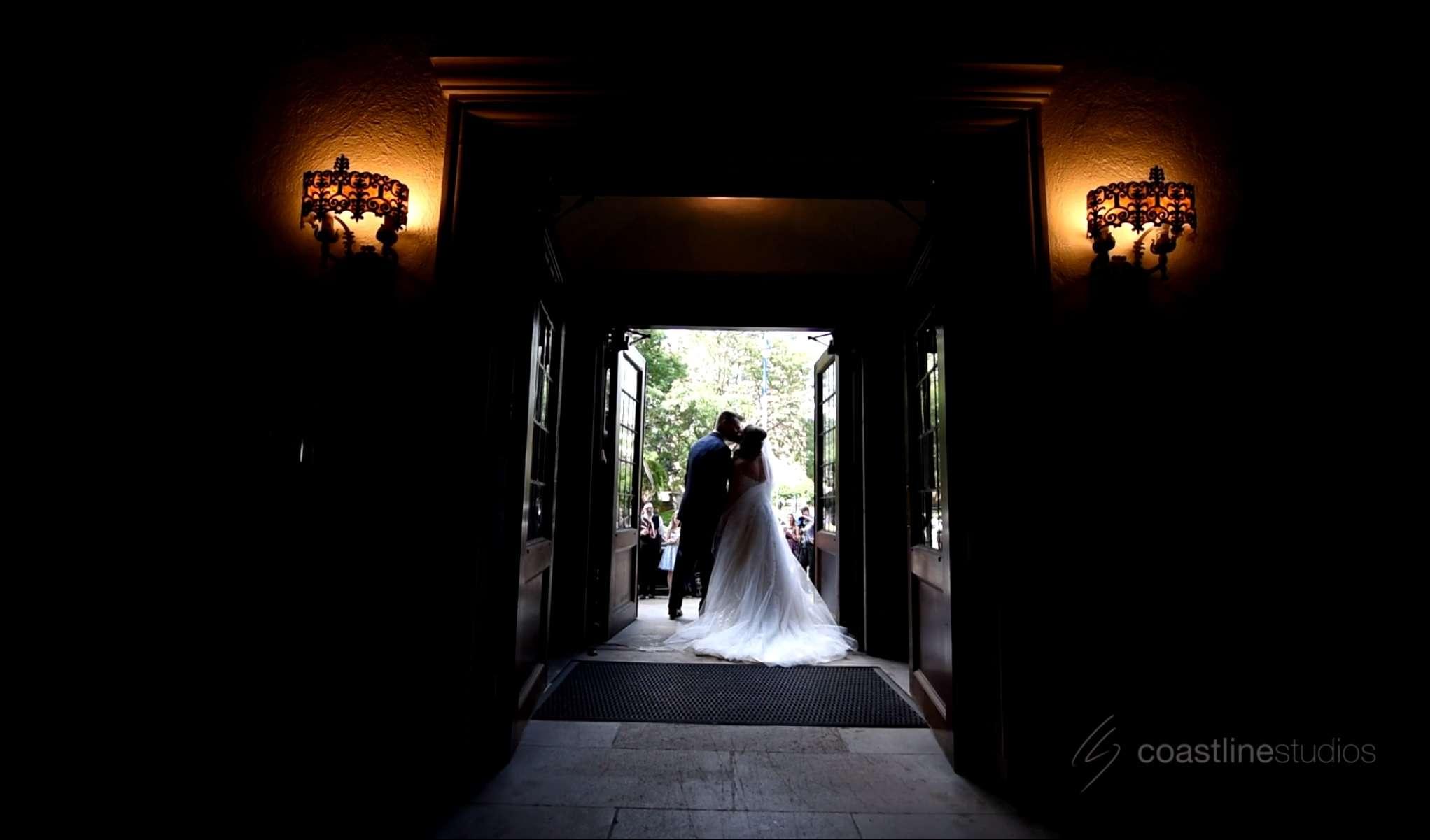 Elaina + Benjamin's Wedding Trailer