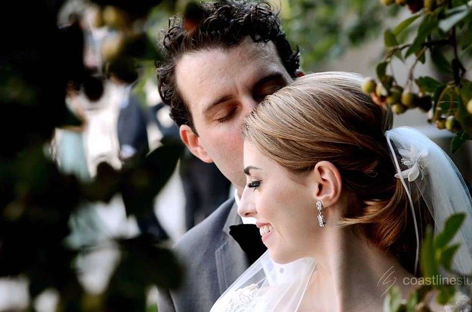 Sarah + Jackson's Theatrical Wedding Trailer