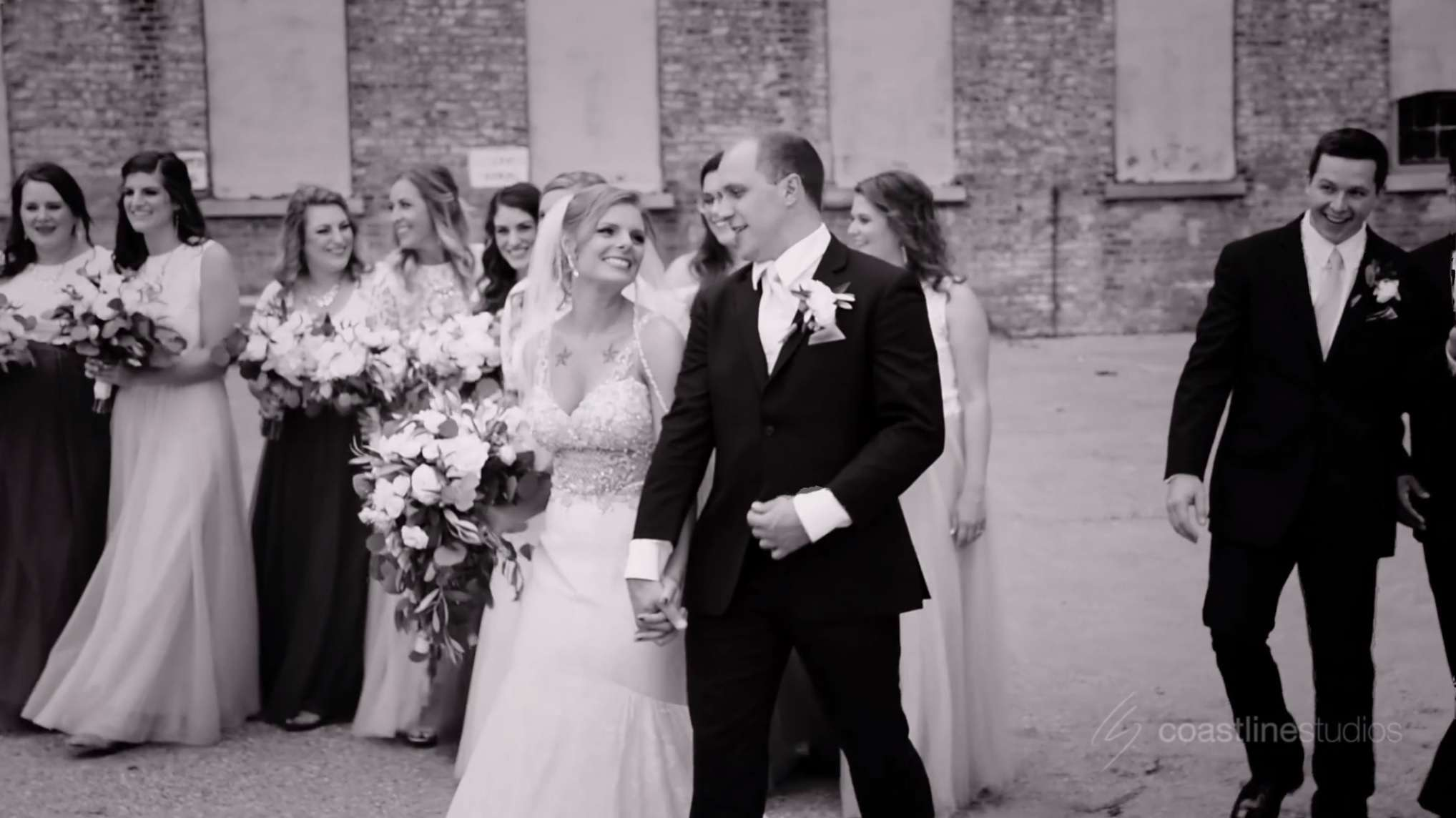 Emily + Ryan's Wedding Highlight Film