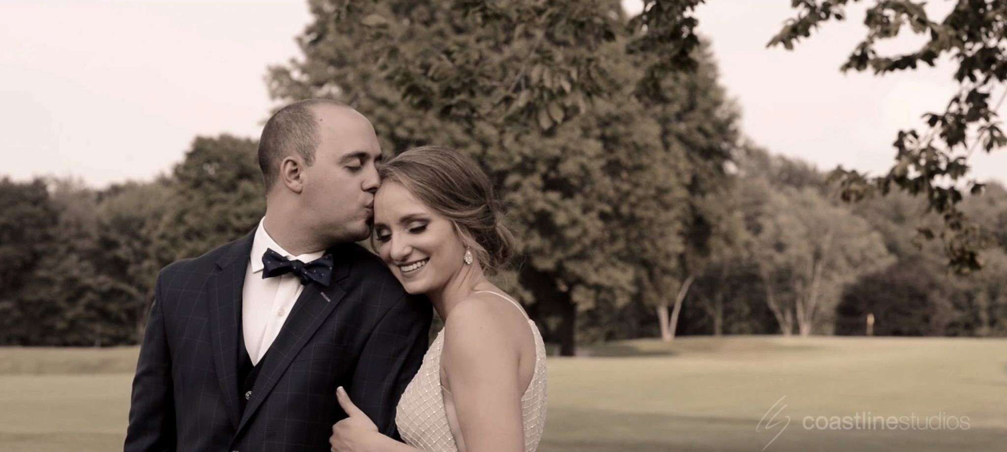 Samantha + Zachary's Wedding Highlight Film