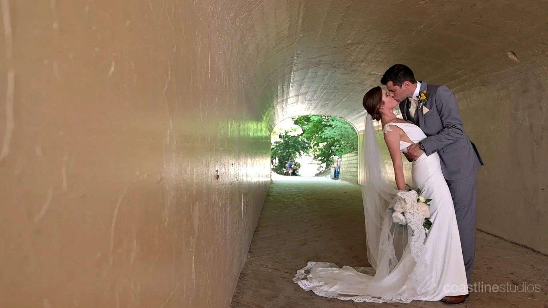 Beautiful Holland Michigan Wedding