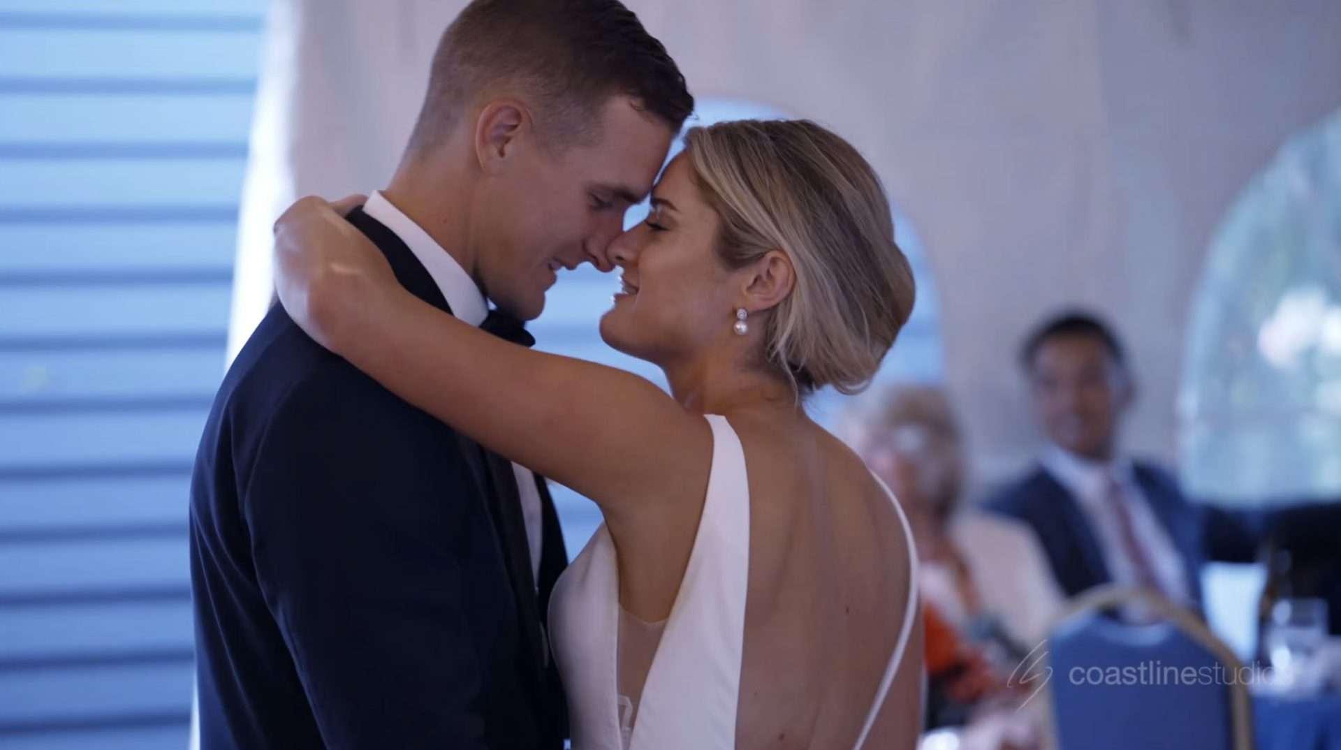 Elegant Destination Wedding on Historic Mackinac Island MI