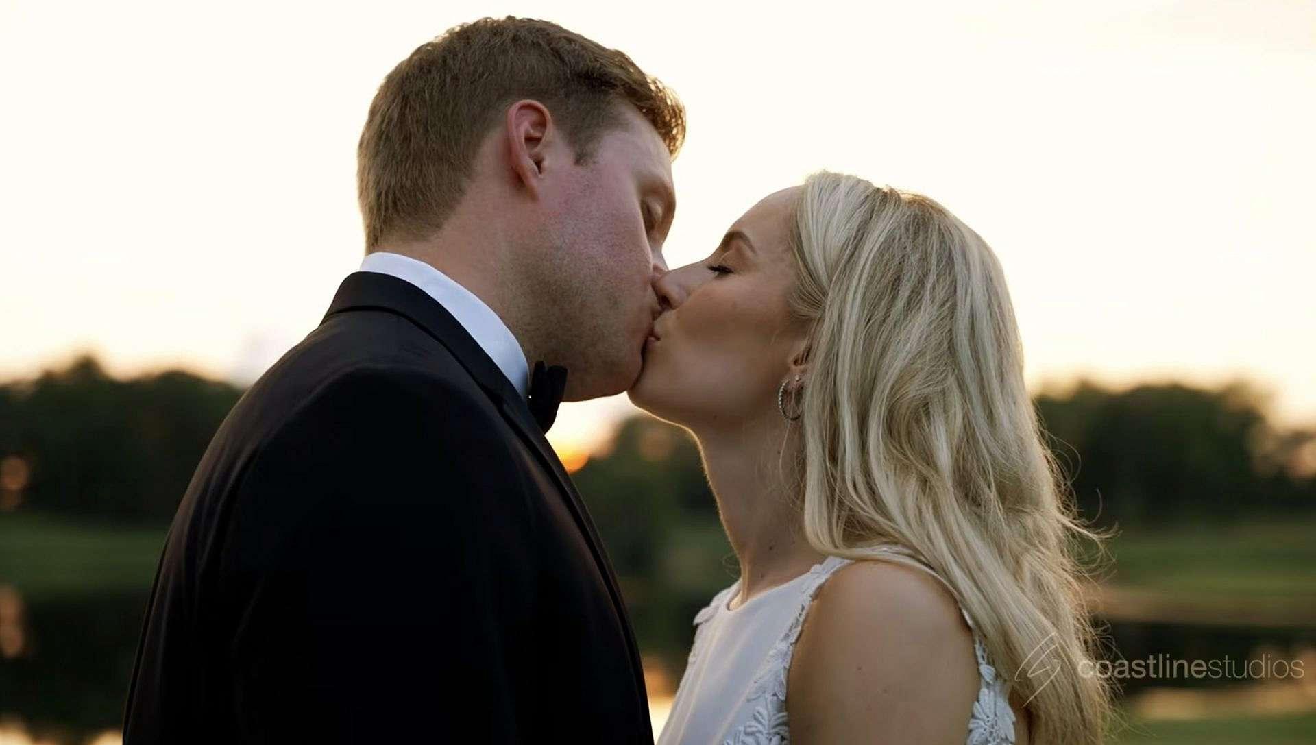 Elegant Ivanhoe Country Club Wedding | Alyssa + Andrew